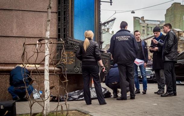 Убийство Вороненкова. В Павлограде прошел новый обыск