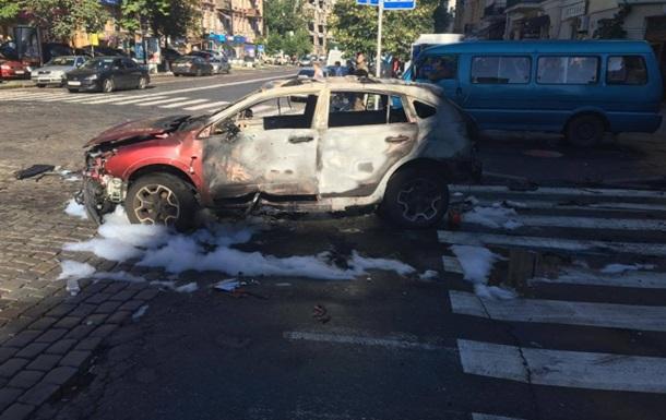 СМИ: К убийству Шеремета причастны АТОшники