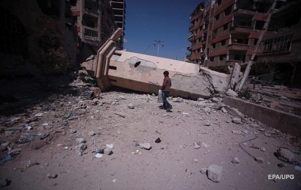 США допустили можливість розширення зон перемир я в Сирії