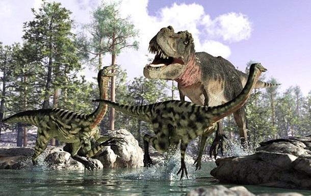 Вчені розвінчали міф про те, що тиранозавр міг бігати