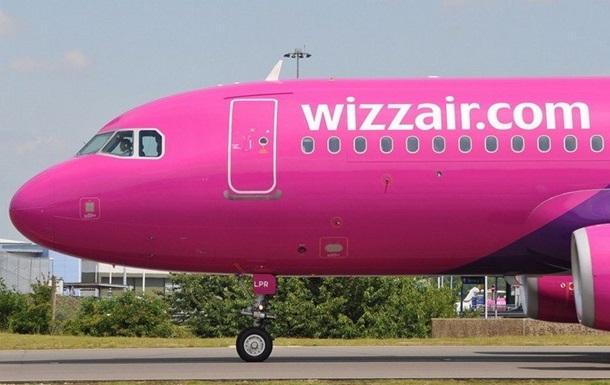 Wizz Air скасовує плату за перевезення великої ручної поклажі