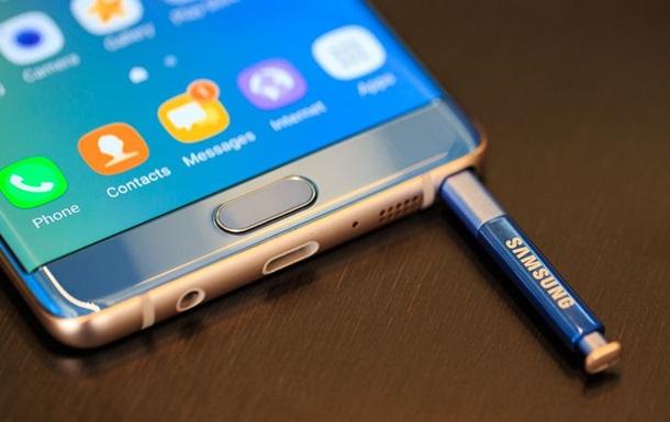 Samsung добудет из дефектных Galaxy Note 7 серебро и золото
