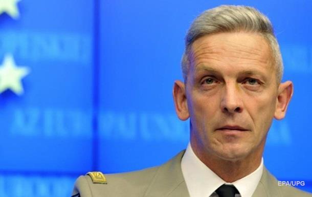 Франция получила нового начальника Генштаба