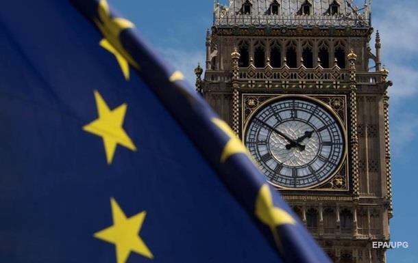 Париж вимагає від Лондона 100 млрд євро за Brexit