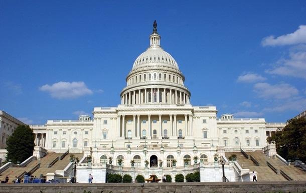 В здании Конгресса США задержали более 150 протестующих