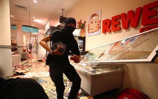 ЗМІ: Потерпілі від безладів у Гамбурзі отримають до 40 млн євро компенсацій