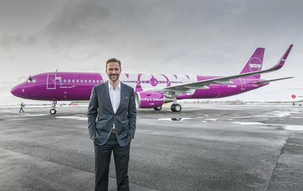 Исландский лоукостер  намерен доплачивать пассажирам за полеты