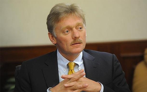 В Кремле не подтвердили переговоры нормандской четверки