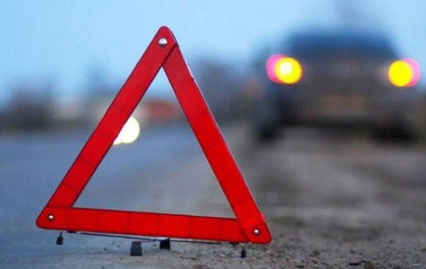В Крыму семь человек пострадали в масштабном ДТП