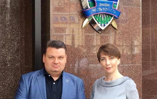 Экс-министра юстиции допрашивают в ГПУ