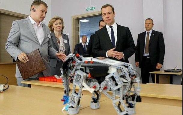Спецпред Путіна назвав Росію бойовим кіберслоном