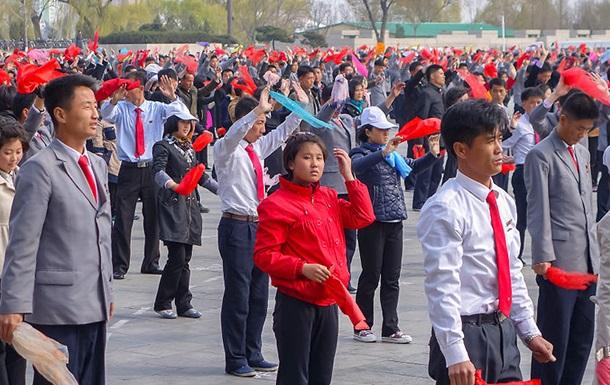 Північна Корея запропонувала відпочинок серфінгістам - ЗМІ