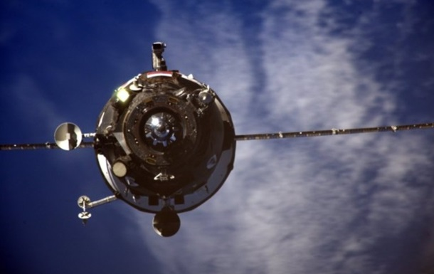 У Тихому океані затопили космічну вантажівку Прогрес