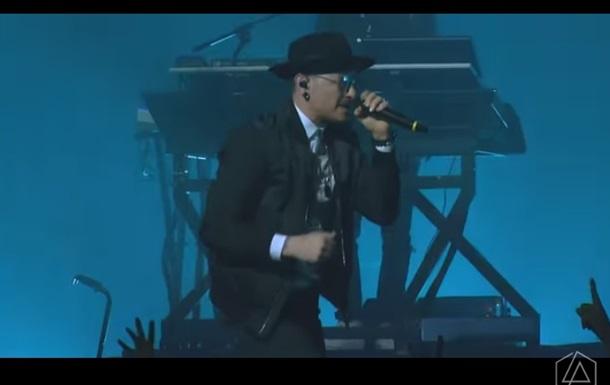 Клип Linkin Park: видео