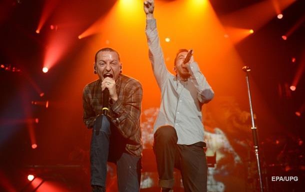Честер Беннингтон и Linkin Park