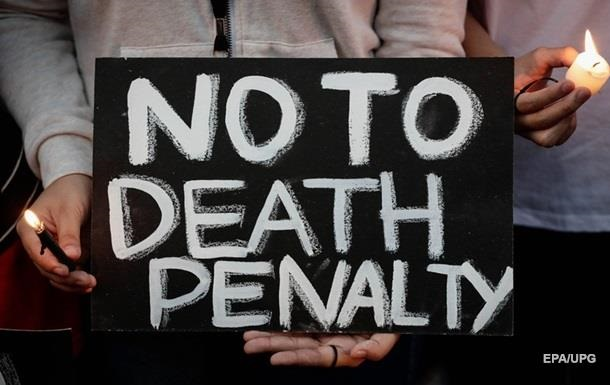 Совет Европы разочарован новыми смертными приговорами в Беларуси