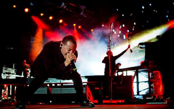 Linkin Park скасувала турне Північною Америкою