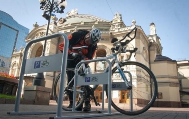 Українки придумали пристрій з пошуку викраденого велосипеда