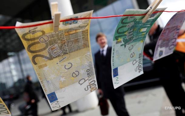 В ЄС цьогоріч вилучено 331 тисячу фальшивих банкнот