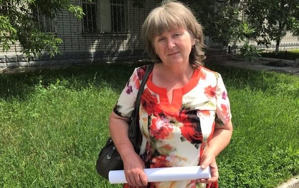 Мать Агеева встретилась с задержанным сыном