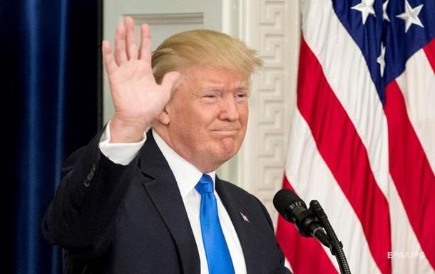 У Трампа объяснили ситуацию с правом президента помиловать самого себя