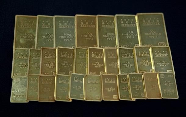 У берегов Исландии нашли четыре тонны золота нацистов