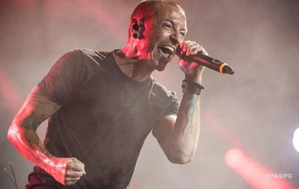 Linkin Park створив меморіал для Беннінгтона