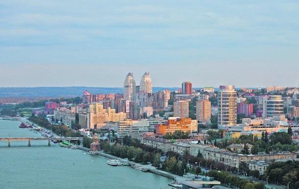 Населення міста Дніпро перевищило мільйон осіб
