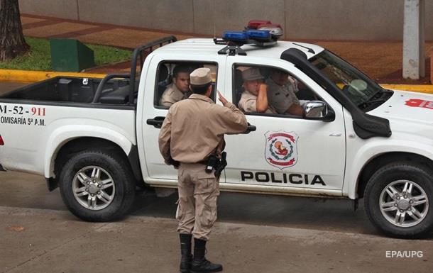 В Парагвае расстреляли клуб: четыре жертвы