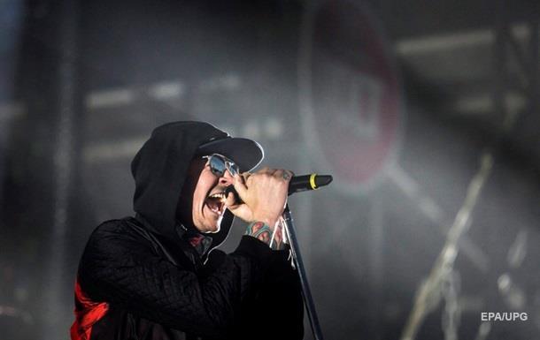 Linkin Park выпустили заявление из-за смерти солиста
