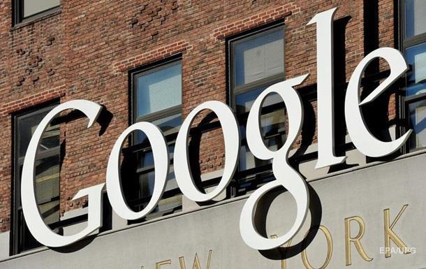 Материнская компания Google заявила о рекордном падении прибыли