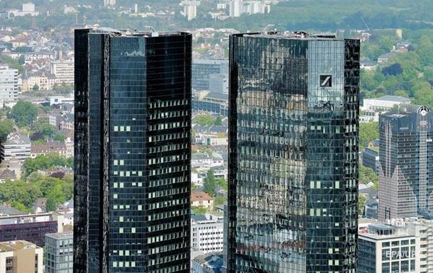 Deutsche Bank выведет из Британии €300 млрд - СМИ