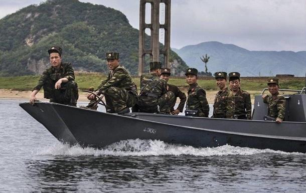 Китай зміцнив кордон з КНДР, чекаючи удару Америки - ЗМІ