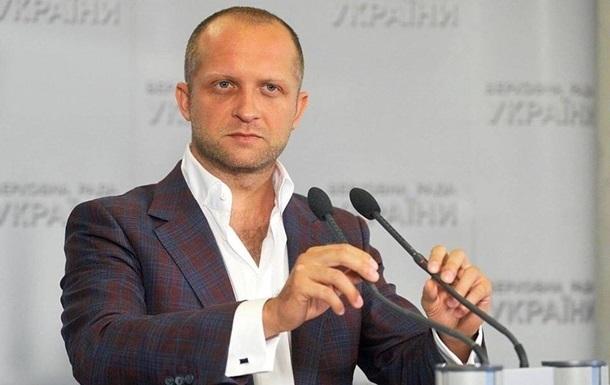 Нардеп Поляков внес 304 тысячи гривен залога