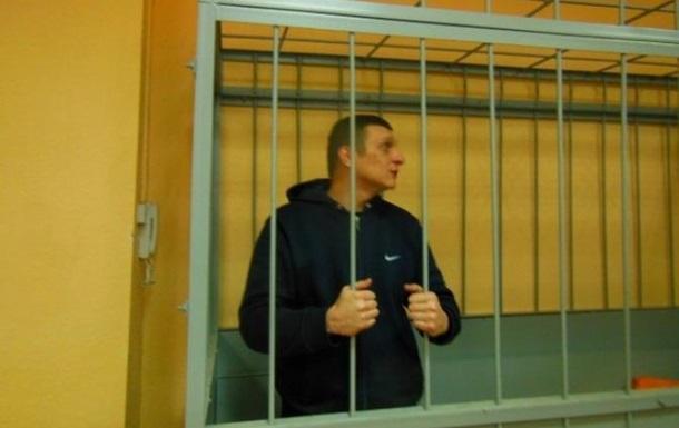 Вбивство Вороненкова: підозрюваного залишили під арештом