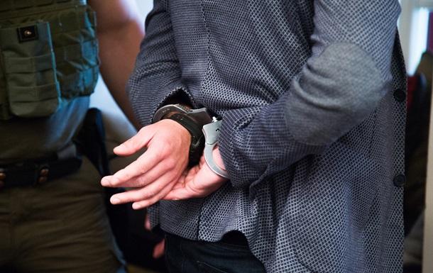 НАБУ задержало экс-чиновника ГПУ в Борисполе