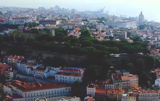 Евровидение-2018 пройдет в Лиссабоне