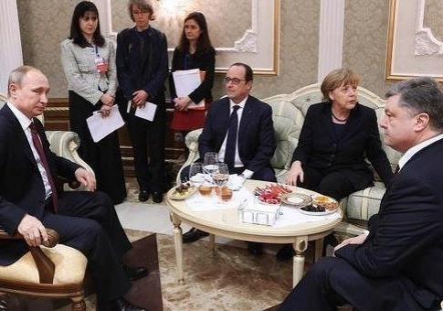 Переговоры в нормандском формате: итоги и последствия