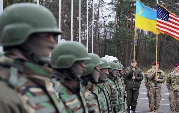 США окажут поддержку Украине в противодействии российской агрессии