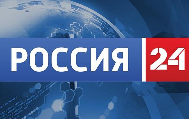 СБУ: Журналистку из России выдворили на родину