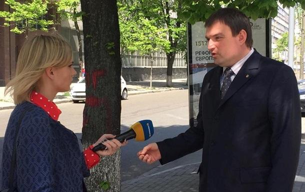 Арестованное по  делу Клименко  имущество никогда не конфискуют - адвокат