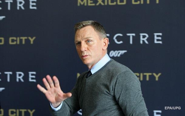 Крейгу за два фильма  бондианы  заплатят £47 миллионов