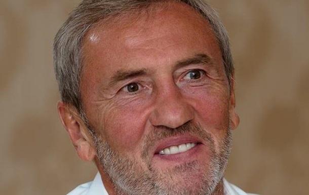Прокуратура Грузии: Киев не получит Черновецкого
