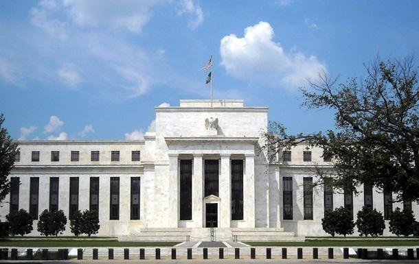 Федрезерв США сохранил базовую ставку на уровне 1-1,25%