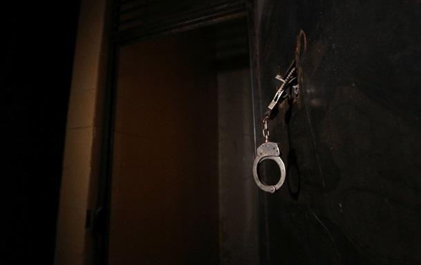 Задержанному экс-чиновнику ГПУ грозит более 10 лет тюрьмы