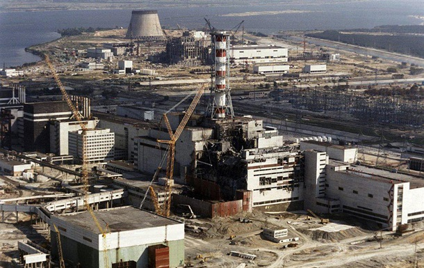 HBO зніме міні-серіал про Чорнобильську катастрофу
