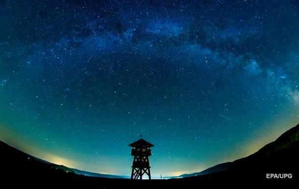 Вчені назвали половину Чумацького Шляху позагалактичною