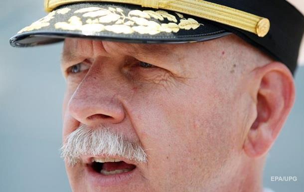 Адмірал ВМС США: Завдамо ядерного удару по Китаю, якщо Трамп накаже