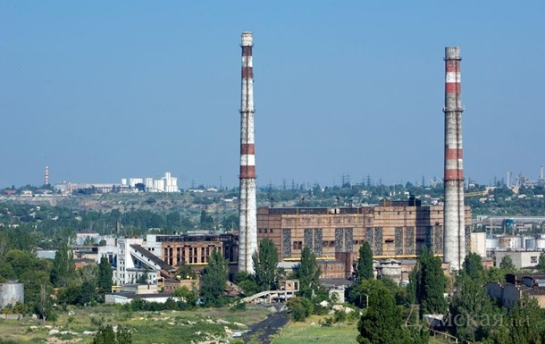 Одеську ТЕЦ готують до приватизації