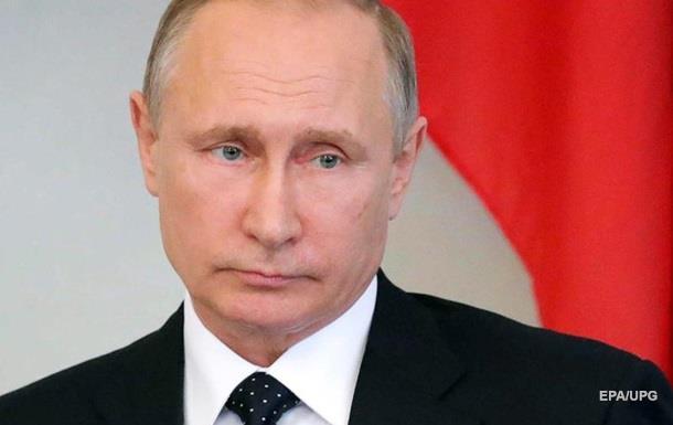 Путин о новых санкциях США: Цинизм и хамство